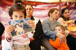 project Grieving mothers of Nineveh