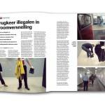 Justitie-magazine