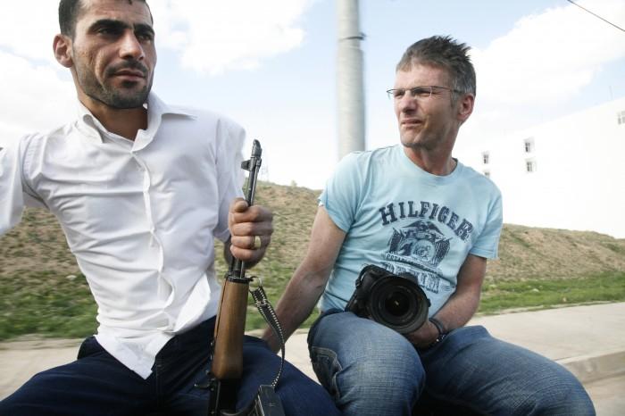 Dag 5 in Irak