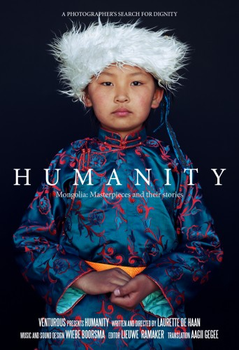 HUMANITY Mongolia - Masterpieces and their stories