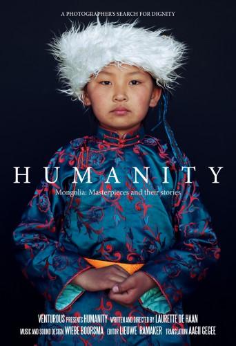 Film Humanity Mongolia in de Balie