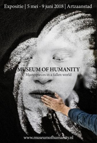 ontwerp poster expositie artzaanstad 21032018